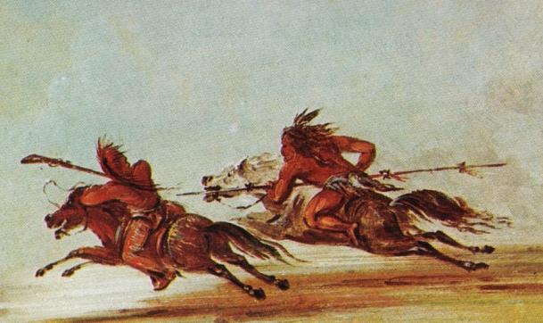 natives-racing